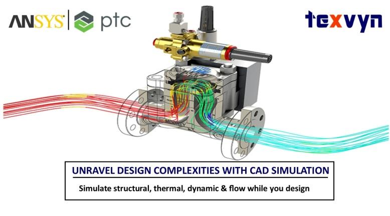 CAD SIMULATION
